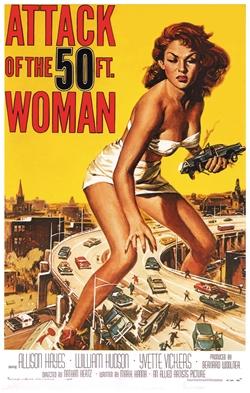 50ftWoman