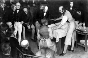 Never Yet Melted » On the History of Surgery