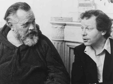 gore vidal orson welles essay Orson welles young drunk, sober, and plenty pissed off about frozen peas by roger ebert january a magnificently well-presented site on welles' life and career.