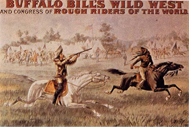 BuffaloBillsWildWest