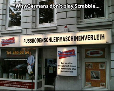 GermanScrabble