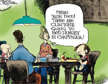 HungryClintons