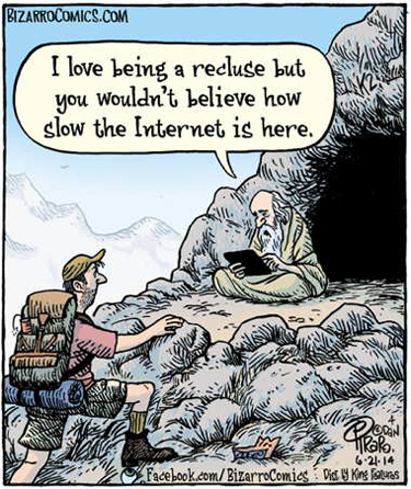 InternetRecluse