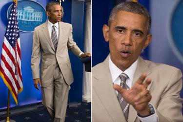 ObamaTanSuit