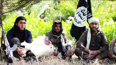 ISIS-Turkey