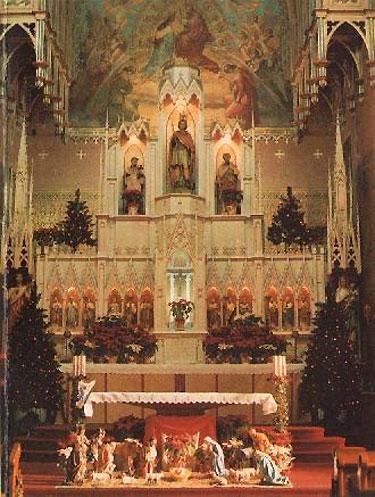 St.GeorgeXmas1979