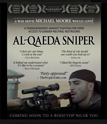 Al-QaedaSniper