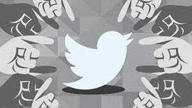 Twittershame