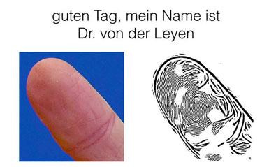 GermanMinisterFingerprint