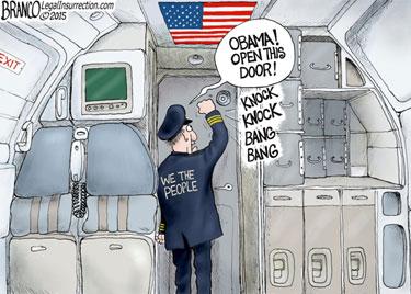 ObamaDoor
