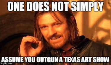TexasArtShow