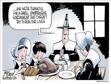 SmallGovernmentThanksgiving