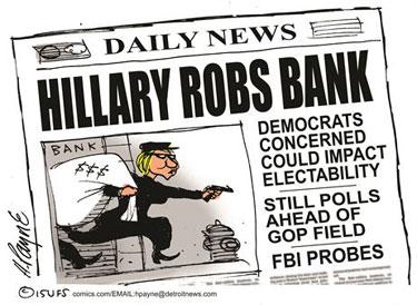 HillaryRobsBank