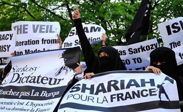 ShariaFrance