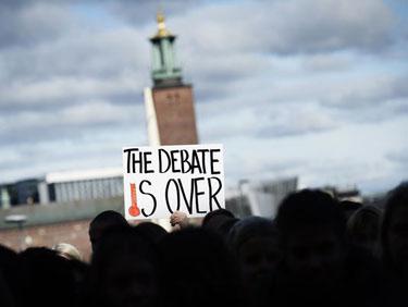 DebateIsOver