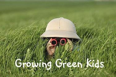 GreenKid