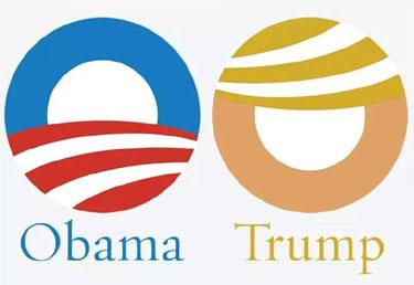 ObamaTrump