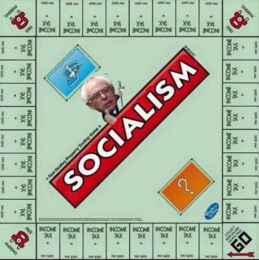 BernieSandersMonopoly
