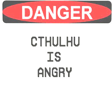 CthulhuAngry