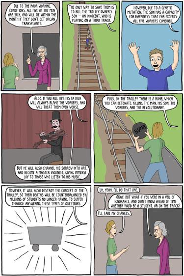 ExistentialComics