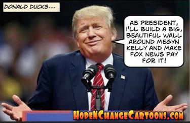 DonaldTrumpWall