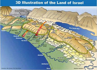 Israel3D