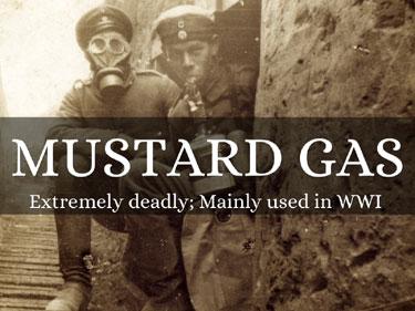 MustardGas