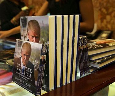 TrumpBooks
