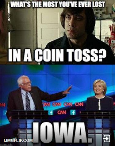 IowaCoinToss