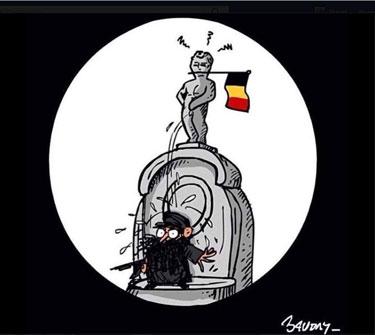 BelgianManichin