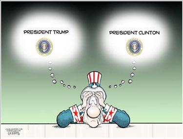TrumpClinton