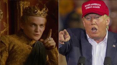king-joffrey-donald-trump