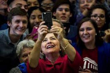 HillaryStronger