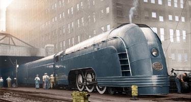 MercuryTrain1936