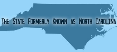 NorthCarolinaFormerly