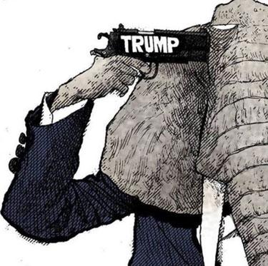 TrumpGOPSuicide