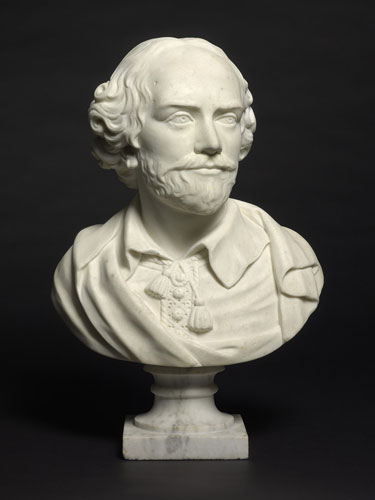 ShakespeareBust