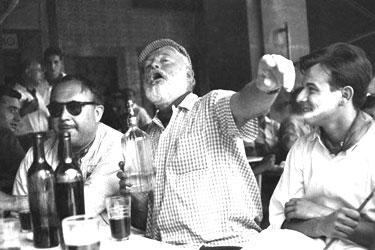 HemingwayHavanaBar