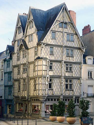Latest la maison duadam with prix maison d en france - Maison prefabriquee france prix ...