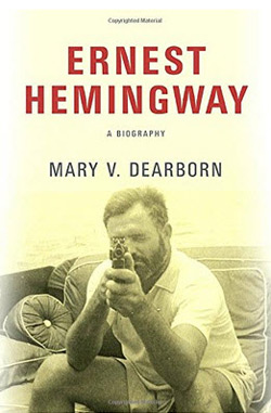 the importance of death in ernest hemingways life and his works Hemingway's polysyndetonic sentence—or in later works his use of subordinate clauses—uses conjunctions  ernest death in the  ernest hemingway: a life.