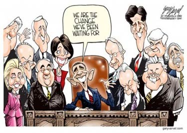 never yet melted obama s goal is oligarchy
