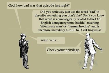 CheckYourPrivilege