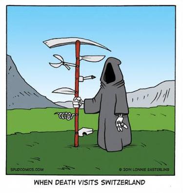 SwissReaper
