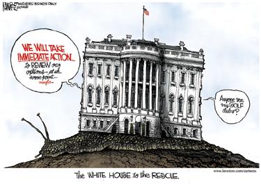 ObamaTothe-rescue