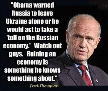 ObamaRuiningEconomy