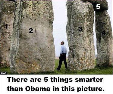 ObamaSmarterThan