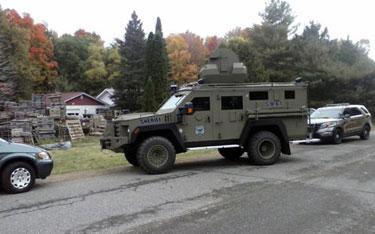 ArmoredCar