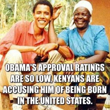 ObamaBornUSA