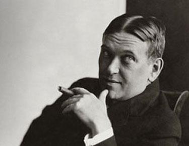 H.L.-Mencken-amused