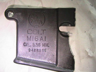 M16piece